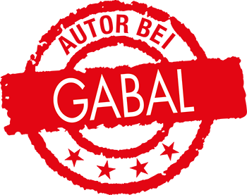 Autor bei Gabal Logo