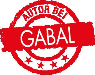Logo Autor bei Gabal